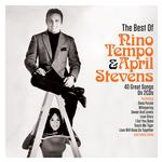 NINO TEMPO & APRIL STEVENS - THE BEST OF NINO TEMPO & APRIL STEVENS