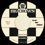 THE CHANNELS 4 - CROSS MY HEART B/W CARLA & THE CARLETTES GROOVIN
