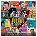 VARIOUS - AMERICAN HEARTBEAT - ROCK 'N' ROLL