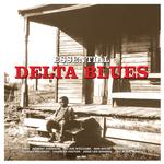 VARIOUS - ESSENTIAL DELTA BLUES (180G VINYL)