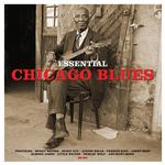 VARIOUS - ESSENTIAL CHICAGO BLUES (180G VINYL)