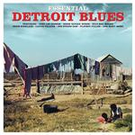 VARIOUS - ESSENTIAL DETROIT BLUES (180G VINYL)