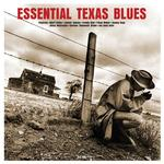 VARIOUS - ESSENTIAL TEXAS BLUES (180G VINYL)