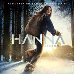 SOUNDTRACK, GEOFF BARROW & BEN SALISBURY - HANNA: SEASON 1 - MUSIC FROM THE AMAZON ORIGINAL SERIES (LIMITED WHITE COLOURED VINYL)