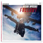 SOUNDTRACK, LORNE BALFE - MISSION: IMPOSSIBLE - FALLOUT: MUSIC FROM THE ORIGINAL MOTION PICTURE (VINYL)