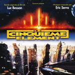 SOUNDTRACK, ERIC SERRA - LE CINQUIEME ELEMENT [THE FIFTH ELEMENT] (VINYL)