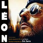 SOUNDTRACK, ERIC SERRA - LEON (AKA LEON THE PROFESSIONAL): ORIGINAL SOUNDTRACK (VINYL)