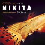 SOUNDTRACK, ERIC SERRA - NIKITA: ORIGINAL SOUNDTRACK (VINYL)