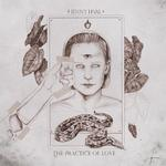 JENNY HVAL - THE PRACTICE OF LOVE (SAND COLOURED VINYL)