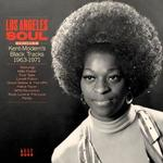 VARIOUS - LOS ANGELES SOUL VOLUME 2: KENT-MODERN'S BLACK TRACKS 1963-1971