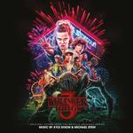 SOUNDTRACK, KYLE DIXON & MICHAEL STEIN - STRANGER THINGS 3: ORIGINAL SCORE FROM THE NETFLIX ORIGINAL SERIES (LIMITED COLOURED VINYL)