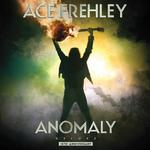 ACE FREHLEY - ANOMALY (LTD YELLOW VINYL INC DLC)