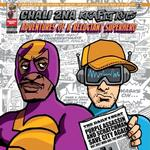CHALI 2NA, KRAFTY KUTS - ADVENTURES OF A RELUCTANT SUPERHERO