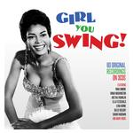 VARIOUS - GIRL YOU SWING!