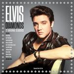 ELVIS PRESLEY - DIAMONDS (MARBLE VINYL)