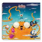 SOUNDTRACK - ADVENTURE TIME: THE COMPLETE SERIES SOUNDTRACK BOX SET