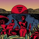 VARIOUS ARTISTS - SUNNY SIDE UP (INDIES MAGENTA EXCLUSIVE LP)