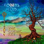 NODENS ICTUS - THE COZMIC KEY (180G BLUE VINYL)