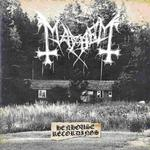MAYHEM - HENHOUSE RECORDINGS (180G BLACK VINYL)