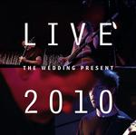 THE WEDDING PRESENT - LIVE 2010: BIZARRO PLAYED LIVE IN GERMANY