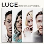 SOUNDTRACK, BEN SALISBURY & GEOFF BARROW - LUCE: ORIGINAL MOTION PICTURE SOUNDTRACK (VINYL)