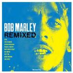 BOB MARLEY - REMIXED (180G YELLOW VINYL)