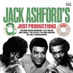 VARIOUS - JACK ASHFORD'S JUST PRODUCTIONS