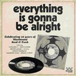 VARIOUS - EVERYTHING IS GONNA BE ALRIGHT ~ CELEBRATING 50 YEARS OF WESTBOUND SOUL & FUNK