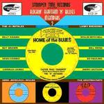 VARIOUS ARTISTS - ROCKIN RHYTHM & BLUES FROM MEMPHIS VOL 2