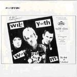 WILD YOUTH - AFRIKA 1979-1982 (LTD EDITION VINYL)