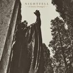 NIGHTFELL - A SANITY DERANGED (LTD GOLD/BROWN GALAXY COLOURED VINYL)