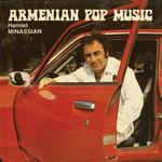 HAMLET MINASSIAN - ARMENIAN POP MUSIC [LP]
