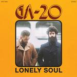 GA-20 - LONELY SOUL (RED VINYL)