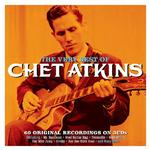 CHET ATKINS - THE VERY BEST OF