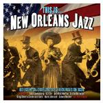 VARIOUS - THIS IS. NEW ORLEANS JAZZ