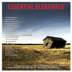 VARIOUS - ESSENTIAL BLUEGRASS (180G VINYL)