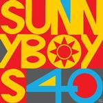 SUNNYBOYS - 40 (LTD 140G VINYL INC DLC)