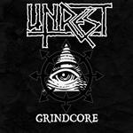UNREST - GRINDCORE (VINYL)