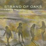 STRAND OF OAKS - LEAVE RUIN (WINE RED VINYL)