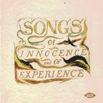 STEVEN TAYLOR - WILLIAM BLAKES SONGS OF INNOCENCE AND OF EXPERIENCE