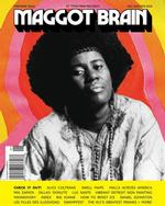 THIRD MAN RECORDS - MAGGOT BRAIN: ISSUE #1 (DEC/JAN/FEB 2020)