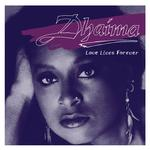 DHAIMA - LOVE LIVES FOREVER (TRANSPARENT PURPLE VINYL)