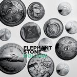 ELEPHANT STONE - HOLLOW