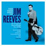 JIM REEVES - THE VERY BEST OF