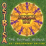 OSIBISA - THE BOYHOOD SESSIONS (50TH ANNIVERSARY EDITION)