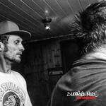 SLEAFORD MODS - KEY MARKETS (LTD RED & WHITE SPLATTER VINYL IN GATEFOLD SLEEVE)