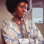 ALICE COLTRANE - LIVE AT CARNEGIE HALL, 1971