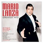 MARIO LANZA - GREATEST HITS