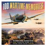 VARIOUS - 100 WARTIME FAVOURITES