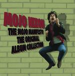 MOJO NIXON - THE MOJO MANIFESTO: THE ORIGINAL ALBUM COLLECTION